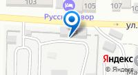 Компания Артемовская управляющая компания на карте