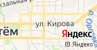 Артемовский центр охраны труда, ЧОУ на карте