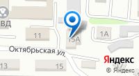 Компания AppleClick на карте
