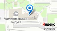 Компания Администрация Артемовского городского округа на карте