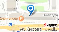 Компания Подряд на карте