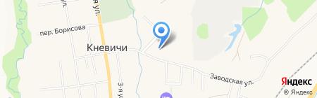 Детский сад №5 на карте Артёма
