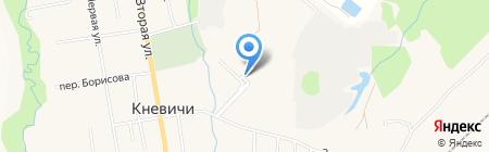 Виктория на карте Артёма