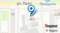 Компания Автотрейд-В на карте