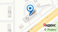 Компания Ваш Домофон на карте