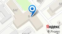 Компания Артём Инвест на карте