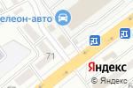 Схема проезда до компании Коммуналец, ЗАО в Артёме