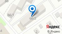 Компания Коммуналсервис на карте