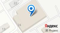 Компания Спектр-Авто на карте