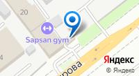 Компания Магазин по продаже корейских автозапчастей на карте