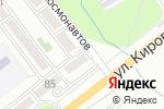Схема проезда до компании Ритуальный магазин в Артёме