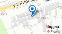Компания Чистольон на карте