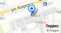 Компания Автомикс ДВ на карте