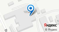Компания Металлоптторг на карте