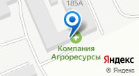 Компания Святогор на карте