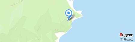 Муравьиная на карте Артёма