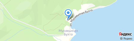 Владимирская слобода на карте Артёма