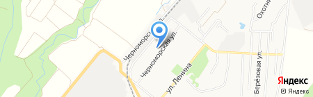 Детский сад №4 на карте Артёма