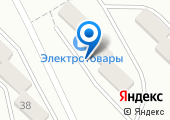 Колбасы на карте