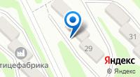 Компания Рояр на карте