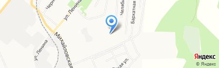 Детский сад №36 на карте Артёма