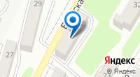 Компания Стройматериалы на карте