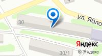 Компания Библиотека №7 на карте