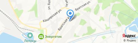 Др.Зубнофф на карте Артёма