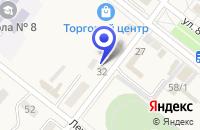 Схема проезда до компании МАГАЗИН КОРАЛЛ в Черниговке