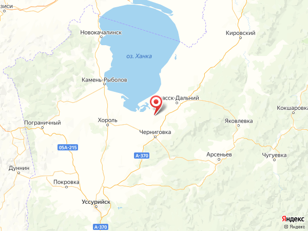 село Искра на карте
