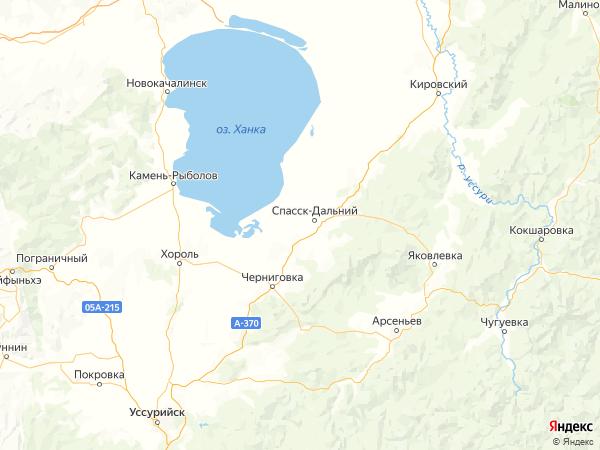 село Воскресенка на карте