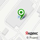 Местоположение компании Рыболофф