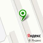 Местоположение компании Диасофт