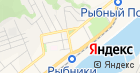 Центральная городская аптека на карте
