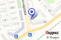 Схема проезда до компании ПРИМОРСКЭЛЕКТРОРЕМОНТ (ЗАВОД) в Находке