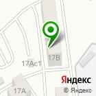 Местоположение компании Осьминожка