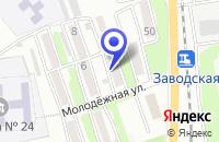 Схема проезда до компании САНТЕХСЕРВИС в Находке