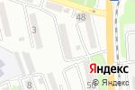 Схема проезда до компании КОМПАНИЯ ПРОМИНВЕСТ в Находке