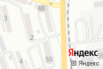 Схема проезда до компании Информпечать в Находке