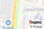 Схема проезда до компании Офис-партнер в Находке
