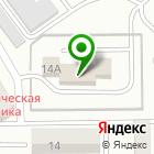 Местоположение компании ЭкоДом Приморье