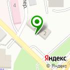 Местоположение компании Строительно-монтажная компания