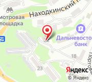 Отдел Управления ФСБ России в г. Находке
