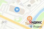 Схема проезда до компании Aigoo в Находке