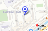 Схема проезда до компании НАХОДКИНСКИЙ ХЛЕБОКОМБИНАТ в Находке