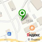 Местоположение компании Гранат