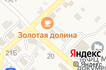 Схема проезда до компании Магазин хозтоваров №53 во Владимиро-Александровском