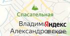 Партизанский районный суд на карте
