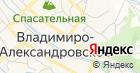 Палата адвокатов приморского края на карте