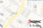 Схема проезда до компании Стимул во Владимиро-Александровском